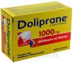 DOLIPRANE 1000 mg, poudre pour solution buvable en sachet-dose à PARIS