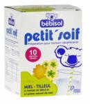 Bébisol Petit'Soif Miel-Tilleul à PARIS