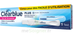 Clearblue PLUS, test de grossesse à PARIS