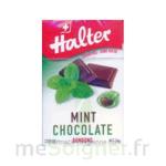 HALTER BONBONS SANS SUCRES menthe chocolat à PARIS
