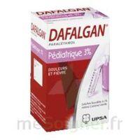 DAFALGAN PEDIATRIQUE 3 % Solution buvable Fl/90ml+dosette à PARIS