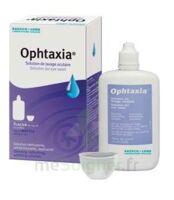 OPHTAXIA, fl 120 ml à PARIS