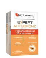 FORTE PHARMA EXPERT AUTOBRONZ AMPOULES à PARIS