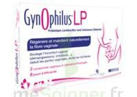 GYNOPHILUS LP COMPRIMES VAGINAUX, bt 2 à PARIS
