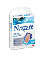 NEXCARE AQUA 360°, bt 14 à PARIS