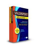 VALDISPERT MÉLATONINE 1MG + Magnésium à PARIS