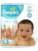Pampers ProCare Premium Protection à PARIS