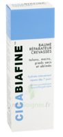 CICABIAFINE BAUME REPARATEUR CREVASSES 50ML à PARIS