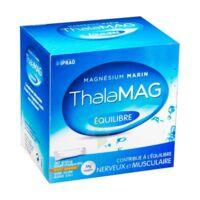 THALAMAG EQUILIBRE Magnésium Marin Pdr orodispersible 30 Sticks à PARIS
