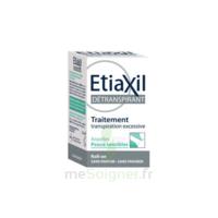 Etiaxil Aisselles Déodorant peau sèche 15ml à PARIS